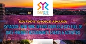 Editor's Choice Award: Syracuse, New York, Offers Couples a City Full of Date-Friendly Restaurants, Events & Activities
