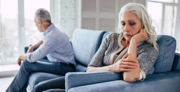 How to Fix a Broken Relationship for Seniors