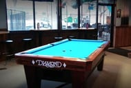 Greenfields Pool & Sports Bar