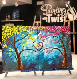 Photo from Painting with a Twist