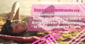 SugarMommaWebsite.org Ranks Niche Dating Sites & Brings Greater Transparency to the Sugar Dating Scene