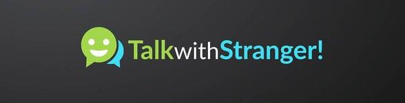TalkWithStranger logo