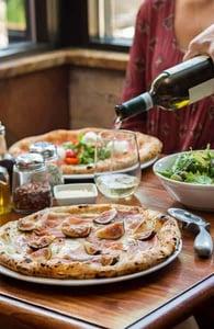 Photo of Spacca Napoli pizza