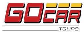 The GoCar Tours logo
