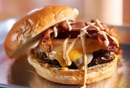 JC's Burger Bar