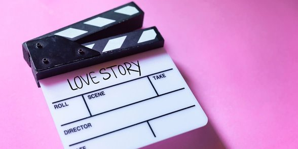Photo of Hollywood love story