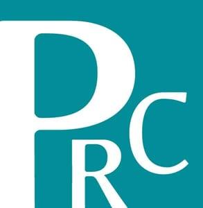 The PRC logo