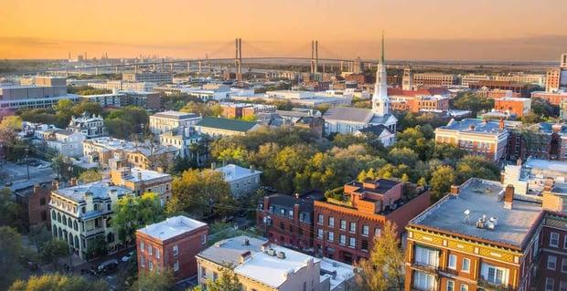 9 Ways to Meet Singles in Savannah, GA (Dating Guide)