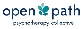 The Open Path Psychotherapy Collective logo