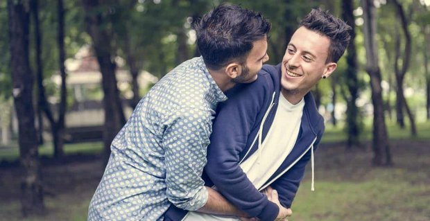 How To Be Proactive In Lgbt Dating