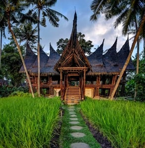 Photo of Bambu Indah