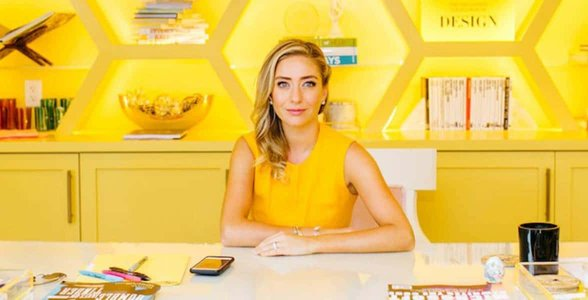 Photo of Whitney Wolfe Herd, Founder of Bumble