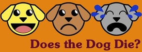 Does the Dog Die? logo