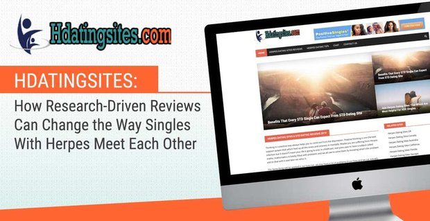 Hdatingsites Provides Research Driven Reviews