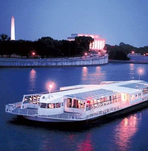 Photo of a cruise in Washington, D.C.