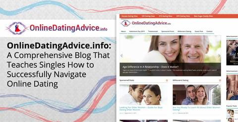 Dating advice website big mummy dating