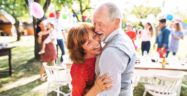 How Do I Date In My 60s