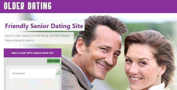 Old dating sites