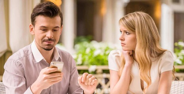 What Should You Not Do While Dating