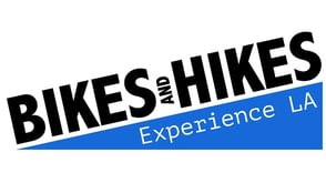 Bikes And Hikes LA logo