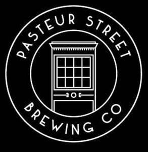 The Pasteur Street Brewing Co. logo