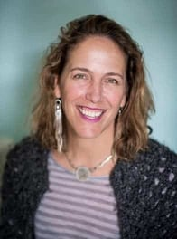 Photo of Sweet Cheeks Baking Company Co-Founder Elaine Ardizzone