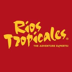 The Rios Tropicales logo
