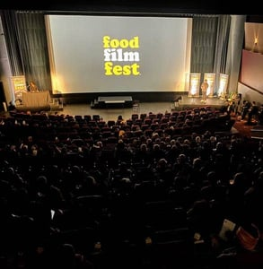 Photo of the Food Film Festival