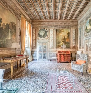 Photo of a vacation rental in Rome