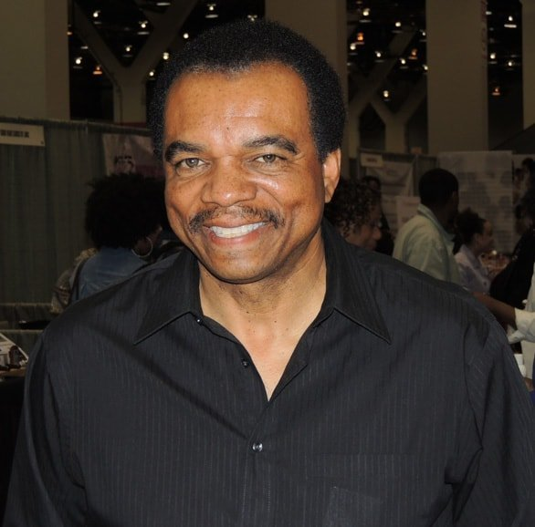 Photo of LoveAlert911.com Founder Kevin Darné