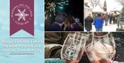 Editor's Choice Award: Niagara-on-the-Lake's 25th Annual Icewine Festival Offers a Unique Winter Date Activity