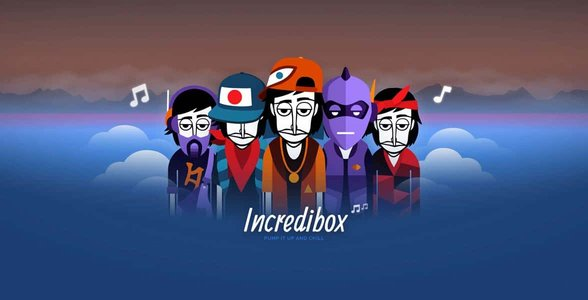 Photo of Incredibox avatars