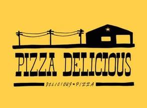 Pizza Delicious logo