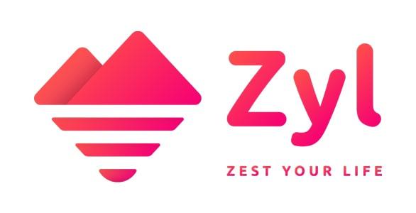 The Zyl logo