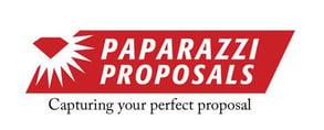 The Paparazzi Proposals logo