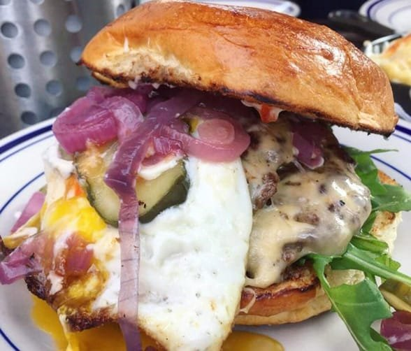 Photo of Duke's Grocery Proper Burger