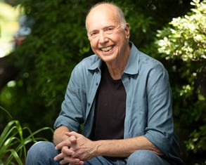 Photo of The Center for Mind-Body Medicine Founder Dr. James Gordon