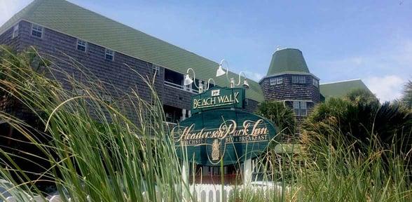 Photo of Henderson Park Inn