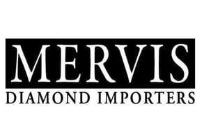 Mervis Diamond Importers logo