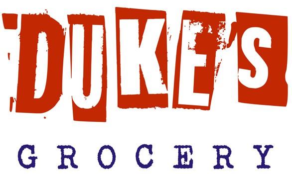 The Duke's Grocery logo