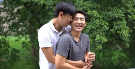 3 Important Gay Dating Steps to Follow for Success