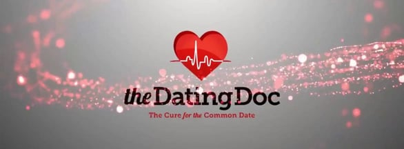 The Dating Doc logo