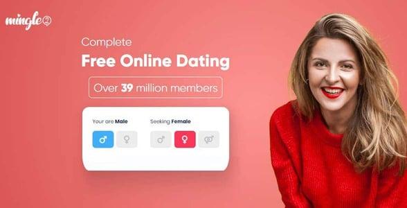 Screenshot of Mingle2