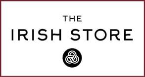 The Irish Store logo