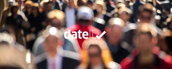 DateID banner
