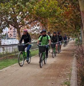 Photo of La Bicicleta Verde tours