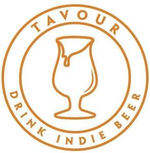 The Tavour logo