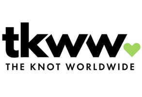 The Knot Worldwide logo