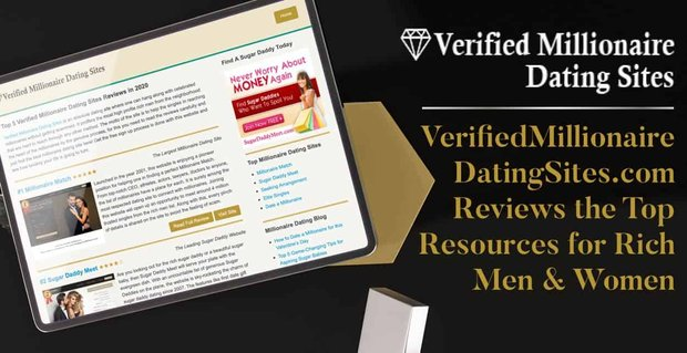 Verified Millionaire Dating Sites Reviews Platforms For Rich Men And Women