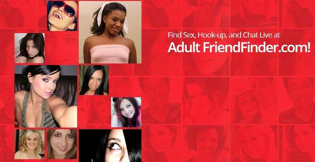 AdultFriendFinder Review (And Free Trial Information)